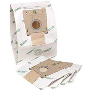 Filters-NOW VFBO14010 Bosch Type P Vacuum Bags and Filters
