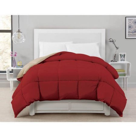 cj-breeze-by-caribbean-joe-reversible-down-alternative-bedding-comforter-red-taupe