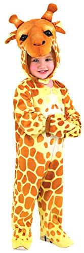 Rubie's Silly Safari Giraffe Costume - Small