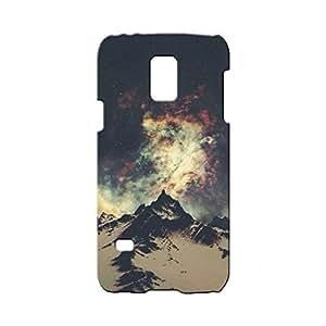 BLUEDIO Designer Printed Back case cover for Samsung Galaxy S5 - G0337