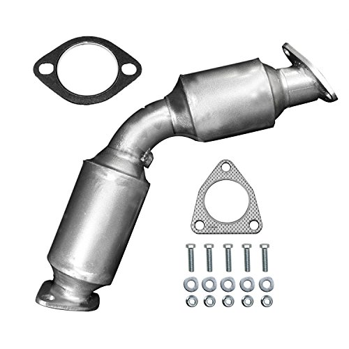Royal Exhaust 16198 Driver Side Nissan 350Z (03-06) Infiniti G35 (03-07) OBDII Catalytic Converter Direct Fit (350z Catalytic Converter compare prices)