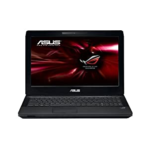 ASUS G53JW-A1 Republic of Gamers 15.6-Inch Gaming Laptop