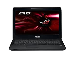 ASUS G53JW-XA1 Republic of Gamers 15.6-Inch Gaming Laptop