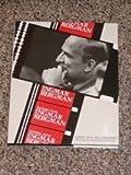 Talking with Ingmar Bergman (087074187X) by Bergman, Ingmar