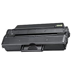 1 Inktoneram reg Replacement toner cartridges