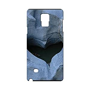 G-STAR Designer Printed Back case cover for Samsung Galaxy Note 4 - G6591