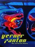 サムネイル:book『ヴェルナー・パントン作品集』
