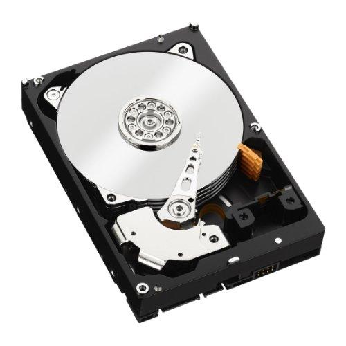 WD Blue 1 TB Desktop Hard Drive: 3.5 Inch, 7200 RPM, SATA 6 Gb/s, 64 MB Cache – WD10EZEX