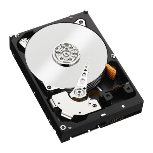 WD Blue 1 TB Desktop Hard Drive: 3.5 Inch, 7200