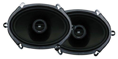 Mb Quart Onx157 5X7 Or 6X8-Inch Inch 240 Watt 2 Way Car Stereo Speakers