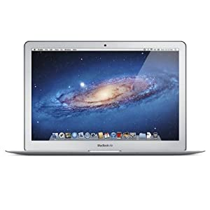 Amazon - Apple MacBook Air Core i5 1.7Ghz 13.3