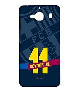 CLASSIC NEYMAR Phone Cover for Xiaomi Redmi 2 by Block Print Company
