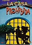 Cover art for  La Casa Prohibida