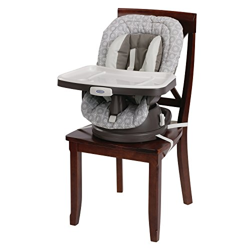 graco swivi seat 3 in 1 booster chair abbington furniture baby toddler furniture high chairs. Black Bedroom Furniture Sets. Home Design Ideas