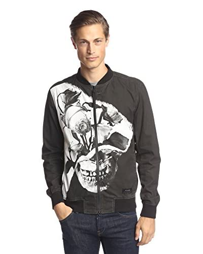 Religion Men's Torn Jacket
