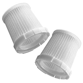 Black & Decker PVF200 Replacement Filter for Psv1800 2-PACK