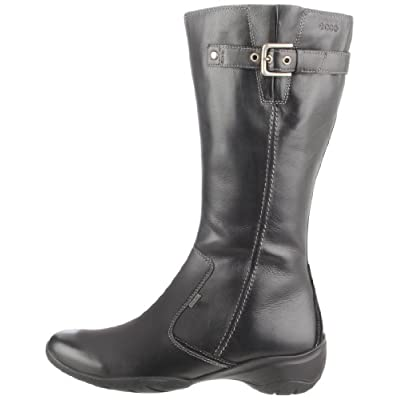 ECCO Rise 42943 Womens Long Boot, Black