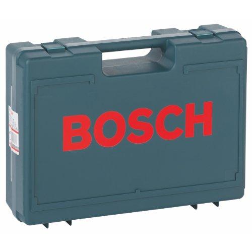 Bosch 2605438404 Valigetta Smerigliatrici, GWS 115-125 mm