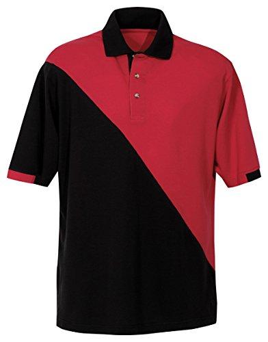 Best golf shirts for men 2xl 3xl 4xl 5xl for Under armour 3xl polo shirts