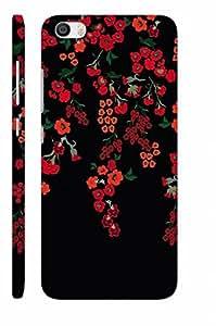 KALAKAAR Printed Back Cover for Xiaomi Mi5,Hard,HD Matte Quality,Lifetime Print Warrenty