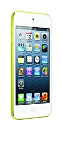 Apple iPod touch 32GB Yellow (5th Generation) NEWEST MODEL