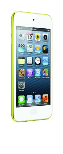 Apple iPod touch 32GB Yellow (5th Generation) (Ebay Ipod 5 compare prices)