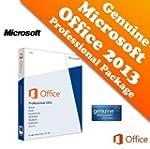 Microsoft Office 2013 Professional (1...