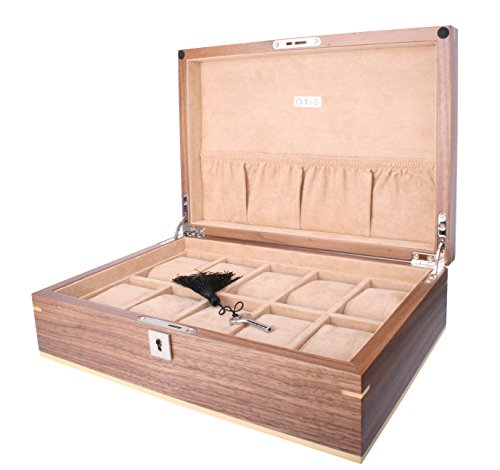 axisr-de-luxe-en-noyer-finition-mate-verrouillable-boite-10-montres-en-bois