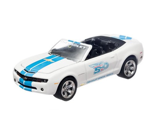 GreenLight 2012 Chevy Camaro SS Convertible Indianapolis 500 Festival Car (1:64 Scale)