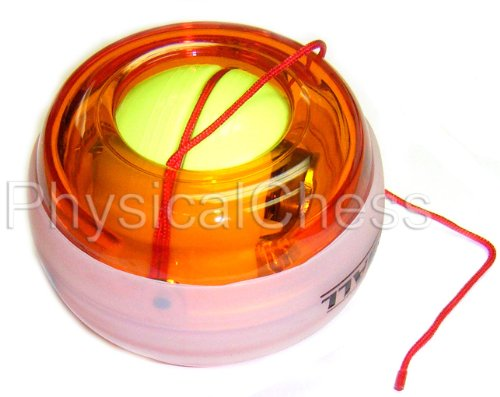 Fencing Excercise hand-strenghening ball and coordination toy device