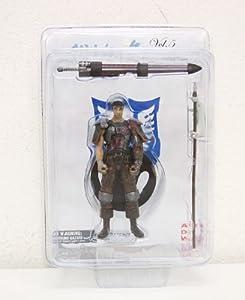 Berserk Mini Figure Vol. 5 (V) Band of the Hawk Figur: Guts 9 cm