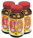 クエン酸・アミノ酸粒*メイワ薬粧