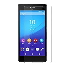 Deltakart Tempered Glass for Sony Xperia Z4