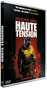 Haute tension [Édition Simple]