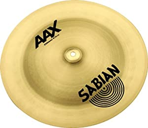 Sabian AAX 16 Inch Chinese