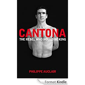 Cantona (English Edition)