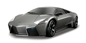 Maisto R/C 1:24 Lamborghini Reventon (Colors May Vary)