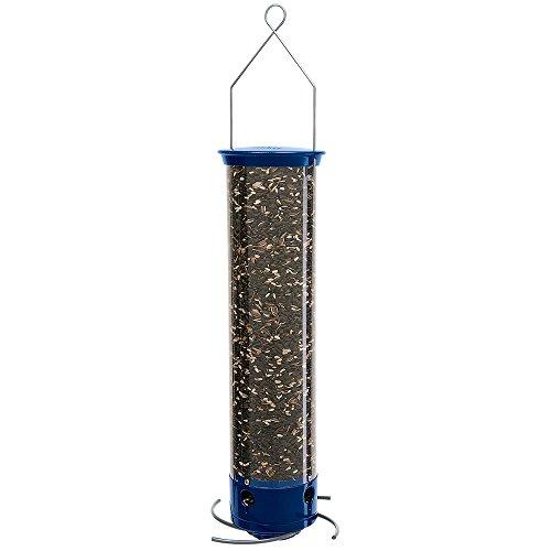 Droll Yankees YCPW180 Whipper 4-Port Hanging Bird Feeder
