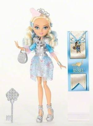 Ever After High Darling Charming Doll mattel ever after high dvj20 отважные принцессы холли о хэир
