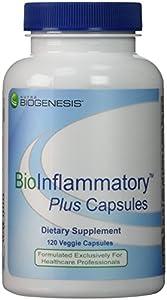 BioGenesis - Bio-Inflammatory Plus 120 vcaps