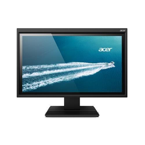 Acer UM.WB6AA.002 B226HQL 21.5 inch LED LCD Monitor - 16:9 - 5 ms - 1920 x 1080 - 16.7 Million Colors - 250 Nit - Full HD - Speakers - DVI - VGA - DisplayPort - USB - 16.50 W - Dark Gray - EPEAT Gold, TCO Certified Displays 6.0