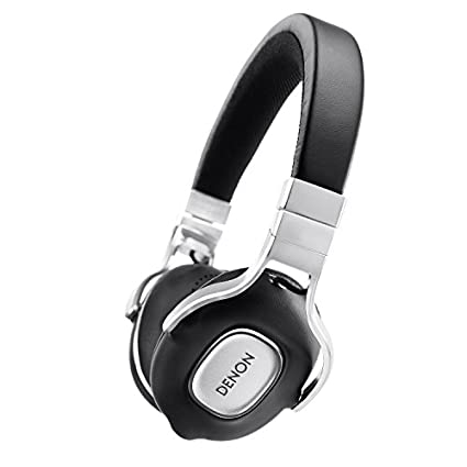 Denon-Music-Maniac-AH-MM300-On-the-Ear-Headset