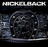 Something In Your Mouth - Nickelback