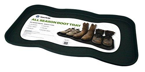 Yaktrax Boot Tray