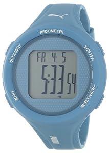 PUMA Women's PU911042005 Step Pedometer Watch from PUMA