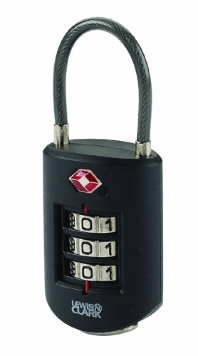 lewis-n-clarks-travel-sentry-bar-lock-gepackschloss-schwarz