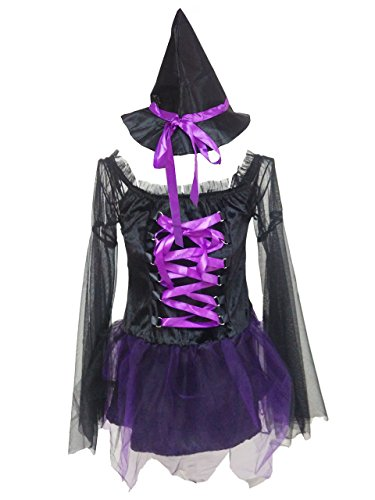 Bslin (Purple Fancy Dress Ideas)