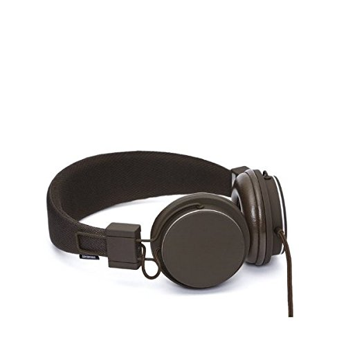 Urbanears 4090229 Plattan On-Ear Headphone (Mocca)