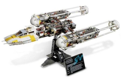 LEGO-Star-Wars-Set-10134-YWing-Attack-Starfighter