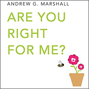 Are You Right for Me? Audiobook